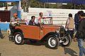 1934 Austin - 7 hp - 4 cyl - WBJ 314 - Kolkata 2017-01-29 4126.JPG