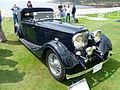 1934 Bentley 3 1 2 litre Thrupp & Maberly Drop Head Coupe (3828832183).jpg