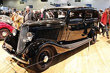 1932 Ford Wikipedia