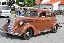 Nash Motors - Wikipedia on