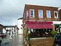 1939 coffee shop in Bampton Street, Tiverton - geograph.org.uk - 998004.jpg