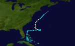 1941 Atlantic hurricane 3 track.png