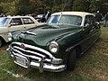 1953 Hudson Hornet Rockville Show 2015 1of5.jpg