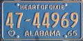 1965 AL passenger plate.jpg