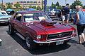 1967 Ford Mustang (14647556245).jpg