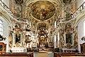 1971 wurde die barocke Klosterkirche Birnau zur Basilika erhoben. 09.jpg