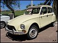 1980 Citroën Dyane 6 (4647304452).jpg