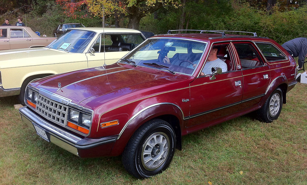 File 1983 Amc Eagle At 2012 Rockville A Jpg Wikimedia