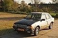 1985 Ford Escort 1.1 Laser (15709898945).jpg
