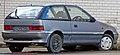 1990-1991 Holden Barina (MF) GS 3-door hatchback (2010-07-22).jpg