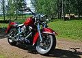 1994 Harley Davidson Softail Heritage (7162786663).jpg