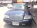 1995-1996 Mercedes-Benz S600 (W140) Sedan (13-05-2018) 04.jpg