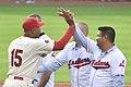1995 Cleveland Indians (19015173856).jpg