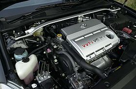 Great Toyota MZ Engine