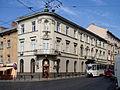 1 Vynnychenka Street, Lviv (01).jpg