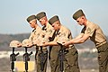 2-5 Marines, sailors honor fallen brethren aboard Camp Pendleton 120928-M-PH863-003.jpg