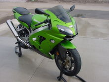 Kawasaki Ninja ZX-9R - Wikipedia, the free encyclopedia