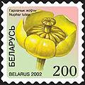 2002. Stamp of Belarus 0487.jpg