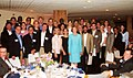 2003 White House Fellows w Julie Nixon Eisenhower.jpg