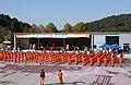 2004년 10월 22일 충청남도 천안시 중앙소방학교 제17회 전국 소방기술 경연대회 DSC 0009.JPG