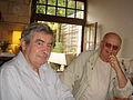 2005.08.15 gérard lauzier et philippe madral.jpg
