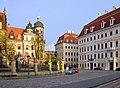 20060429070DR Dresden Residenzschloß und Taschenbergpalais.jpg