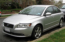 volvo s40 wikipedia rh en wikipedia org Volvo S40 Timing Belt Replacement 2011 volvo s40 t5 owners manual