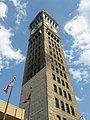 2008 05 07 - Baltimore - Emerson Bromo-Seltzer Tower.JPG