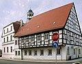 20090404290DR Bad Düben Markt Rathaus Alte Post.jpg