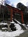 2010-01-07 吉野水分神社 - panoramio (1).jpg
