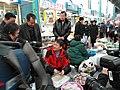 2011년 1월 24일 강원도지사 이광재 강릉중앙시장 방문 SAM 0067.jpg
