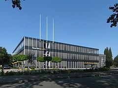 20110612 Hora Siccamasingel 177 (vm Commerciële School) Groningen NL.jpg