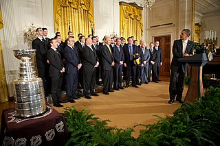 2010–11 Boston Bruins season sports season