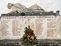 2012 12 30 Stainach Kriegerdenkmal.jpg
