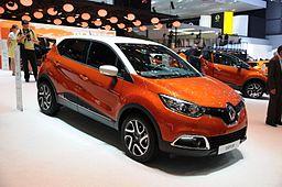 2013-03-05 Geneva Motor Show 8309
