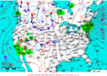 2013-03-08 Surface Weather Map NOAA.png