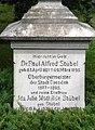 20130630082DR Dresden-Plauen Alter Annenfriedhof Grab Alfred Stübel.jpg
