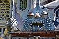 2013 Bruno Weber Skulpturenpark-Führung - Villa (Detailansicht) 2013-08-02 12-27-00.JPG