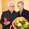 2013 Rudolf Hinterleitner, Claudia Schmied (8811795077).jpg
