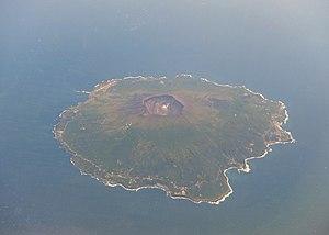 Miyake-jima - Image: 20140516三宅島