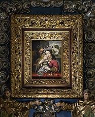 Our Lady of Dzikovia