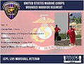 2014 Warrior Games Marine Team Athlete Profile 140926-M-DE387-016.jpg