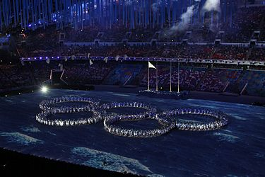 2014 Winter Olympics closing ceremony, rings (2).jpg