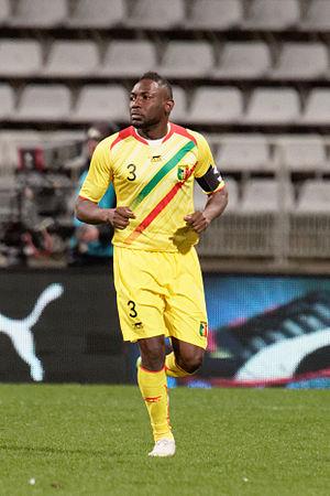 Adama Tamboura - Image: 20150331 Mali vs Ghana 056