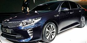 Image illustrative de l'article Kia Optima