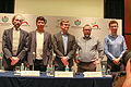 2015 Wikimania press conference - JS - 11.jpg