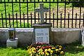 2016-03-31 GuentherZ Wien11 Zentralfriedhof (32) Ruhestaette Ordensfrauen der Gesellschaft vom Heiligen Herzen Jesu.JPG
