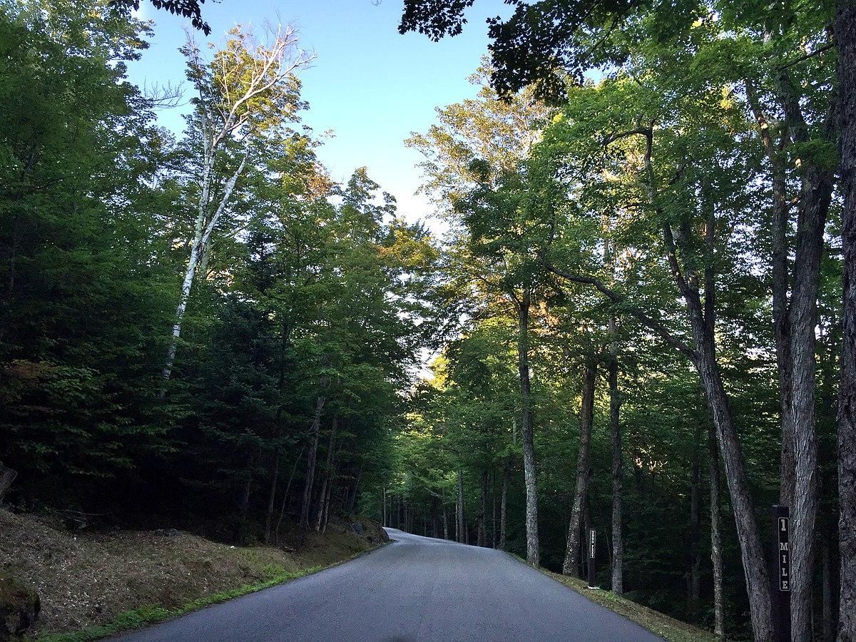 Small Town Auto >> Pinkham's Grant, New Hampshire - Wikipedia