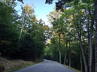 Pinkhams Grant, New Hampshire Township in Coos County, New Hampshire, United States