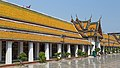2016 Bangkok, Dystrykt Phra Nakhon, Wat Suthat (14).jpg